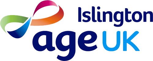 Age UK Islington logo